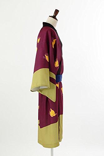 『4961524438341 ACOS コスプレ 衣装 銀魂 高杉晋助の衣装/サイズ-XL』の5枚目の画像