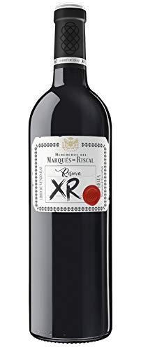 Xr Marques De Riscal Botella 0,75L Xr De Marqués De Riscal - 750 ml