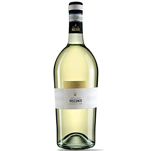 Lugana Doc | 2020 | Antica Casa Visconti | Vino bianco del Garda | 750ml