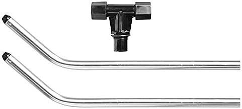 Orbit Traveling Sprinkler Arms & Tee Replacement Parts for The Traveling Sprinkler Tractor