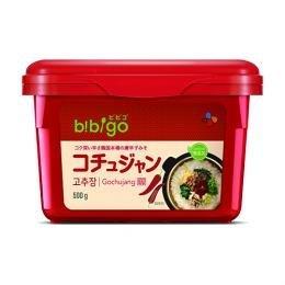 ビビゴ[BIBIGO] コチュジャン 500g■韓国食品■韓国調味料■ヘチャンドル
