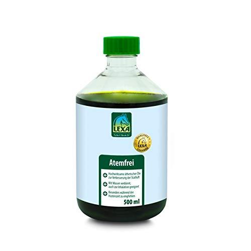 Lexa Atemfrei-500 ml Flasche
