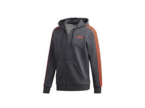 adidas Mens FM6109_L Sweatshirt, Grey, L