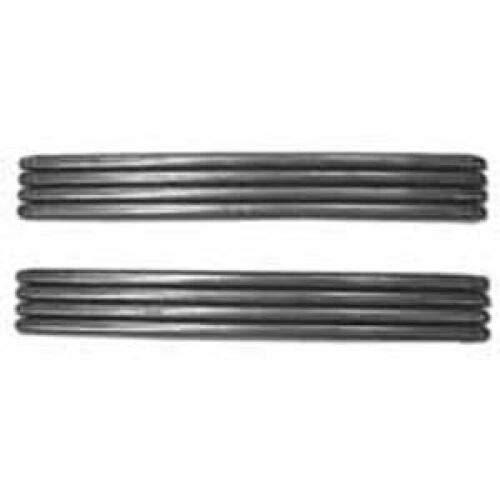 "SBC Chevy 283 305 307 327 350 400 Hardened Steel Pushrods 7.800/"" Welded Tip"