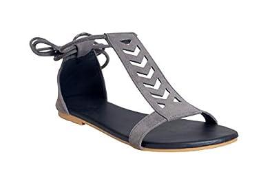 GIBELLE Women's Fashion Sandal