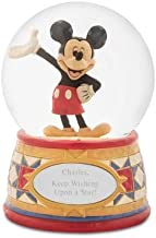 Best jcpenney mickey mouse snow globe 2014 Reviews