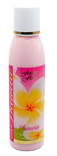 HAWAII FOREVER FLORALS PLUMERIA LOTION by Forever Florals Hawaii