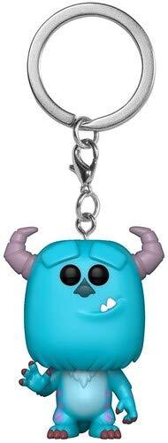 Pocket POP! Keychain: Disney: Monsters: Sulley
