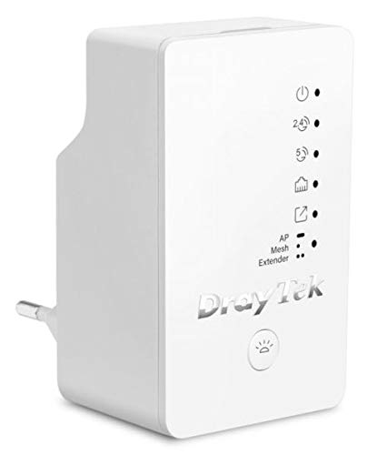DrayTek Vigorap 802 Mesh Wireless 802.11AC range extender & Access Point