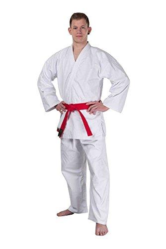 Budoten Karate-Anzug Profi 2 Kumite 12oz 160