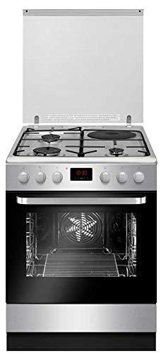 Cocina mixta Amica ACM 3506 X