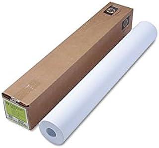 HP c6810 a Inkjet Papel de color blanco 914 mm x 91,4 m HP Designjet 4500 Series: Amazon.es: Oficina y papelería