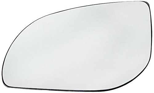 TarosTrade 57-0365-L-68748 Spiegelglas Heizbar Links
