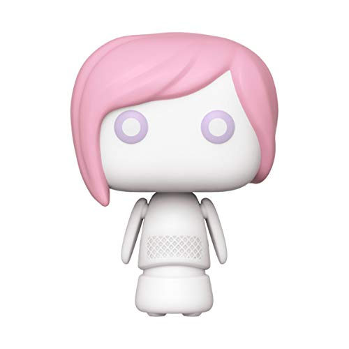 Funko- Pop TV: Black Mirror-Doll w/Evil Chase (Styles May Vary) Collectible Toy, Multicolor (45366)