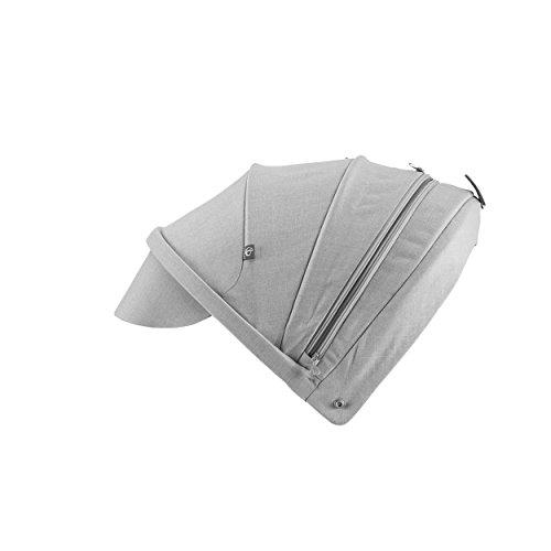 Stokke Scoot Canopy, Grey Melange