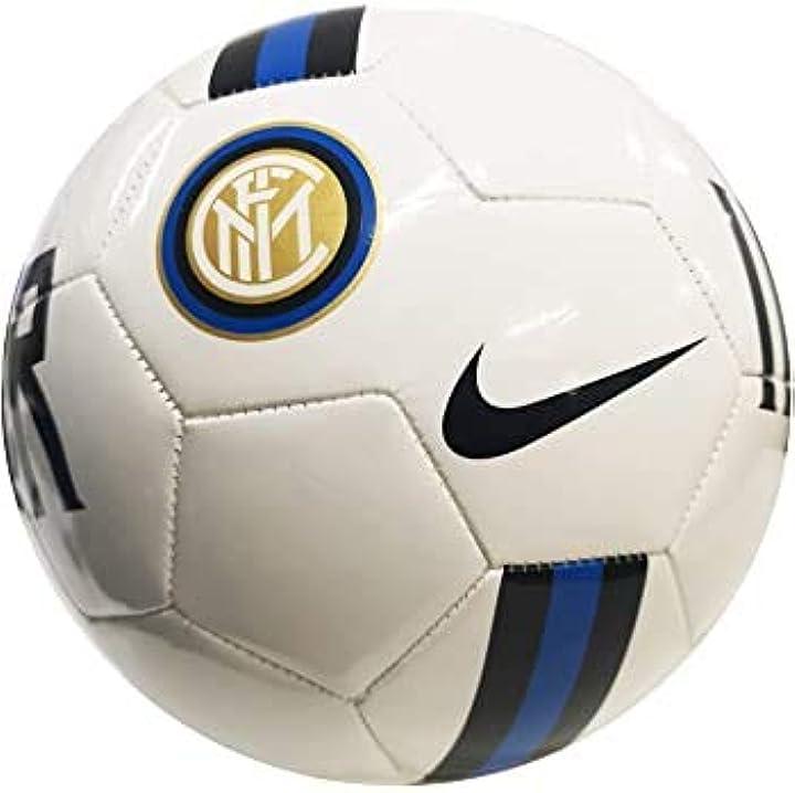 Pallone da calcio inter - nike inter nk sprts sc3776-100