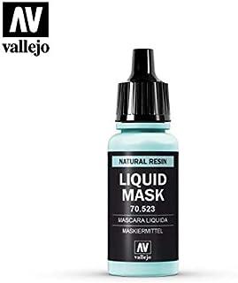 Vallejo Liquid Model Color Mask Paint, 17ml