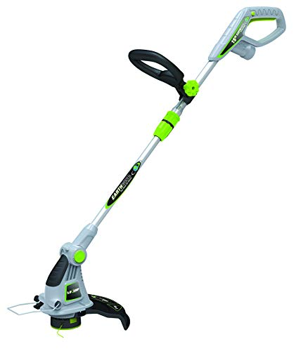 Lowest Price! Earthwise ST00115 15-inch 5 amp Electric String Trimmer, Corded, Green (Renewed)