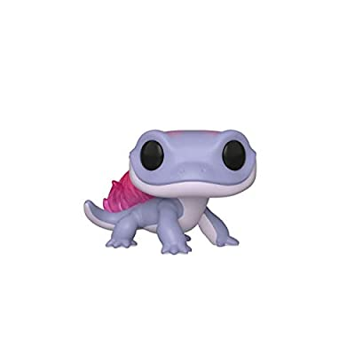 Funko Pop! Disney: Frozen 2 - Fire Salamander