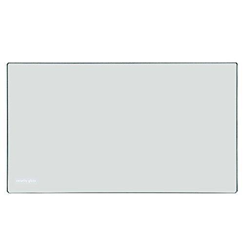 Electrolux AEG 224902004 2249020047 ORIGINAL 475x272x5mm Ablage Einlegeboden Regal Lebensmittelfach Glasboden Platte Kühlschrank Gefrier Kühl-Gefrier-Kombination Kühlgerät auch Juno Zanker Zoppas