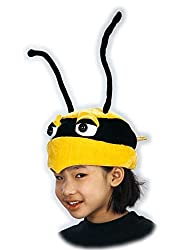 Kids Bumble Bee Hat