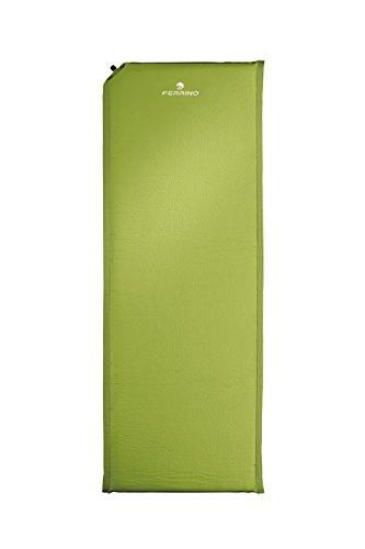 Ferrino Dream, Materassino da Campeggio Verde, 188x60x5 cm
