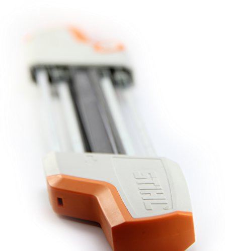 STIHL 2 IN 1 EASY FILE CHAINSAW CHAIN SHARPENER 3/8