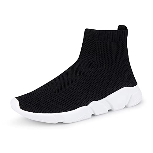 WXQ Men's Fashion Sneakers - Lightweight Breathable...