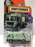Matchbox Garbage King