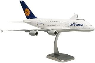 Daron Hogan Lufthansa A380-800 Reg D-AIMB Model Kit without Gear, 1/200 Scale