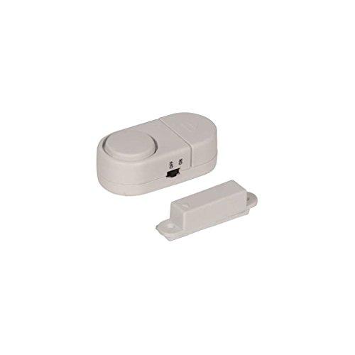 Task 317781 - Alarma magnética para puertas y ventanas (3 x 1,5 V)