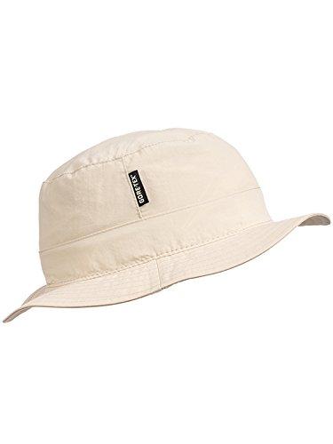 Stöhr Erwachsene Gore-TEX Hat Hut, Sand, L/XL