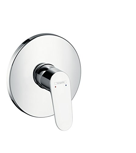Hansgrohe 31965000 Focus grifo de ducha empotrado, cromo