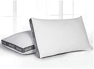Beautyrest Luxury Spa Comfort Pillow, Set of 2 (King)