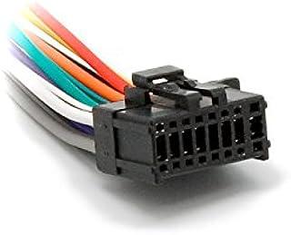 modelli selezionati // 4007 2007 +//C-Crosser 2007 Parrot sot T-Harness Adattatore ISO Cablaggio modelli selezionati //2007 + CARAV 12-211 cavo adattatore ISO T-cable per 2006 +