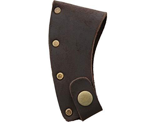 Prandi Axe Blade Cover Leather
