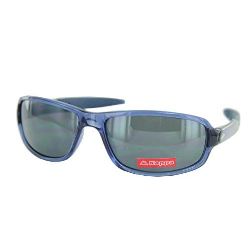 Kappa - Gafas de sol - para mujer azul azul talla única
