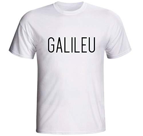 Camiseta Galileu Jesus