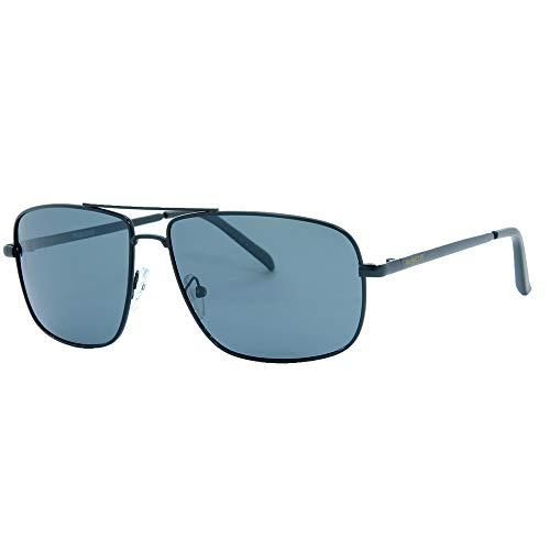 Óculos de sol,POL0114-C1,Hang Loose,Adulto unissex,Preto,Único