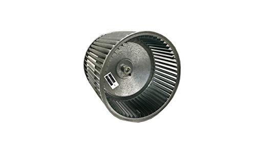 OEM Replacement Furnace/Air Handler Blower Wheel 10x10 CCW CV Direct Drive, HVAC, Double Inlet