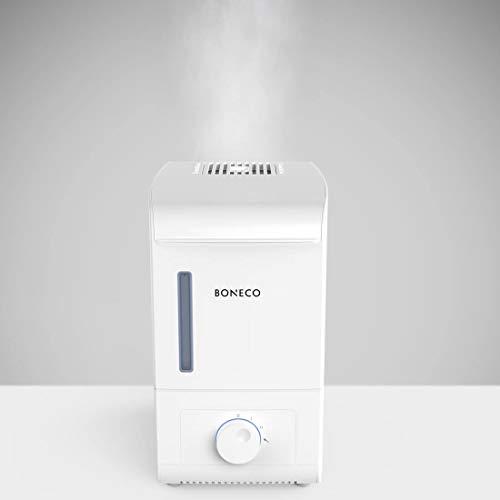 Boneco S200 luchtbevochtiger wit