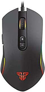 Fantech Programmable USB Gaming Mouse For PC and Laptop - X9 THOR Chroma Black