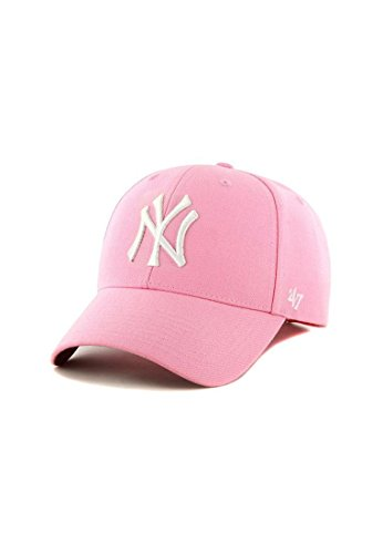 47 Brand New York Yankees MVP Cap - Rose