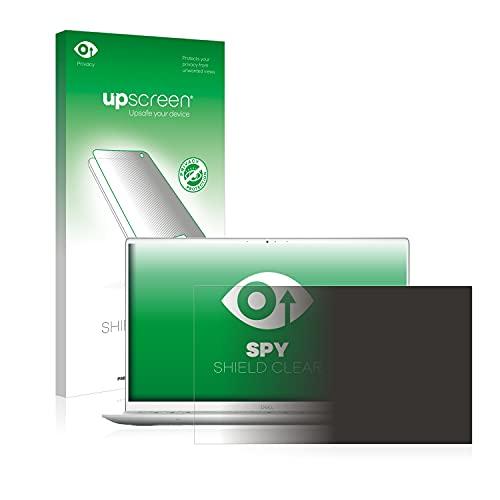 upscreen Protector Pantalla Privacidad Compatible con DELL Inspiron 14 7000 Non-Touch Anti-Espia Privacy