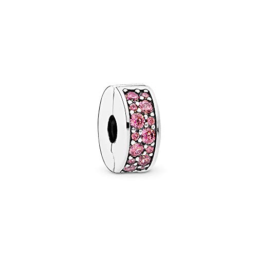 Pandora Abalorios Mujer plata - 791817HCZ