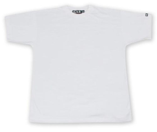 M.A.R International Ltd. T-Shirt MMA T-Shirt Box-Top Kickboxen Outfit Thaiboxen Muay Thai Gear Weiß XL