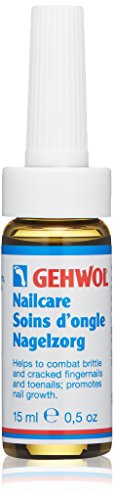Beauty Shopping GEHWOL Nail Care, 0.5 oz