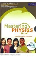 MasteringPhysics with eBook Student Access Kit for Physics for Scientists and Engineers (2nd Edition)