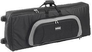 Keyboard Bag con ruedas, sonido Wear 29136, 136x 43x 14cm, Tyros de 5–76, SP de 280