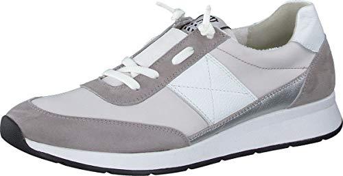 Paul Green Zapatillas deportivas para mujer Super Soft, color Gris, talla 42.5 EU